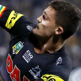 NathanCleary to lead Fittler's NSW revolution alongside Maloney