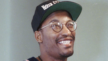 Singleton in 1991, following the release of Boyz N The Hood.