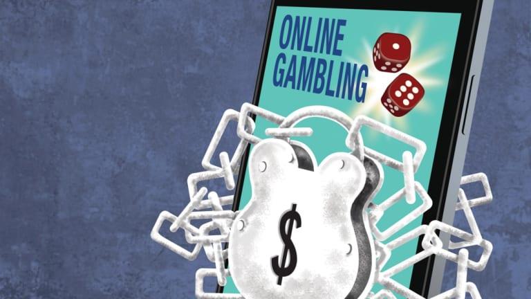 Betting on industry reform. Illustration: Joe Benke
