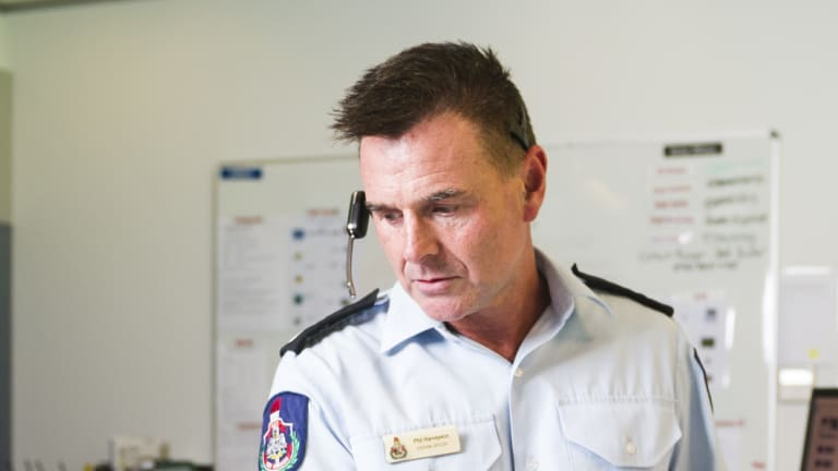 Firefighting call takers will be civilianised, with more firefighters set to join the front line.