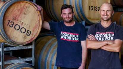 $35 Xanadu wine trumps the rest of Australia's best