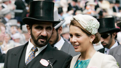 Dubai billionaire ruler's 'super divorce' to be played out in UK court