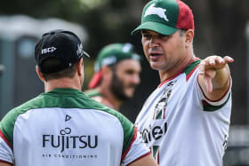 Bennett lauds Seibold for putting some flair in the rising Rabbitohs
