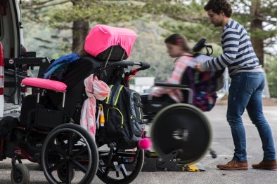 Disability carers are warning critical care could