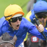 Damian finds the right Lane as Godolphin snare the Slipper