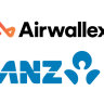 ANZ continues to bank for Airwallex's customers.