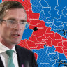Why western Sydney looms as a crucial electoral battleground for Dominic Perrottet