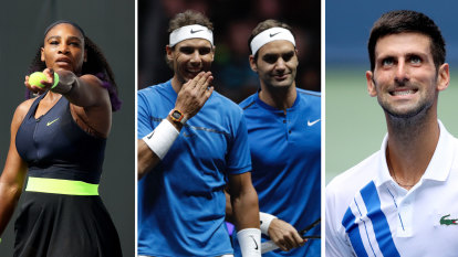 2021 forecast: Teenagers shake up old order as tennis finances take a hit