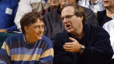 Co-founded in 1975 by Bill Gates and Paul Allen, Microsoft created the personal-computer software industry and dominated the market for PC operating systems and Office software for years.