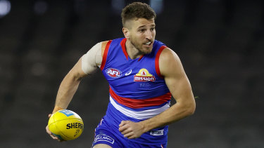 Can Marcus Bontempelli elevate himself to a Dustin Martin-like finals player?