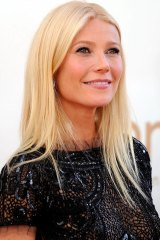 Turns out we're not all slathering on (or putting in) the kind of products you'd see on Gwyneth Paltrow's 'Goop'.