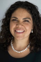 Jacinta Price is accused of defaming Nova Peris.