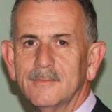 Victoria Police Legacy chief executive Lex De Man.