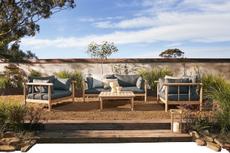 COVID-19 lockdowns and the millennial taste for luxury has strengthened the desire for al fresco backyard spaces in the last year.