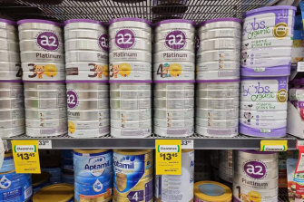 A2 Milk has been hit with a class action  following 4 profit downgrades.