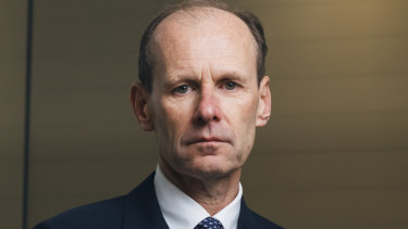ANZ CEO Shayne Elliott says banks need more clarity on their responsible lending obligations.