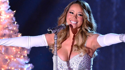 Experts spar over Mariah Carey in Clive Palmer's Twisted Sister fight