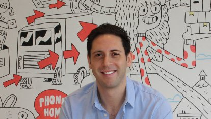 Updater deal values home relocation tech startup at $1.1 billion