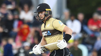 Confusion rains: New Zealand win T20 clash after DLS maths mix-up