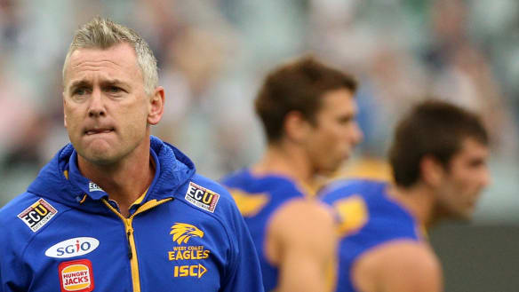 If we had an AFL top coach, these people should be on the list