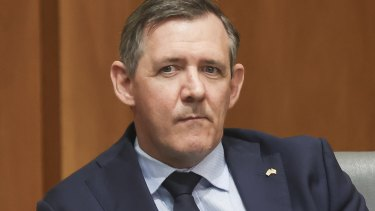 The Northern Territory's Chief Minister Michael Gunner