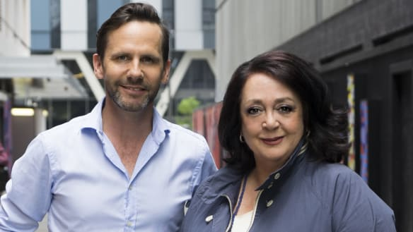 ABC drama sees bump in Sydney radio ratings, but 2GB still in front