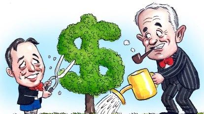 The Alex Turnbull hedge fund mystery