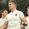 Four reasons why England can handle the All Blacks threat