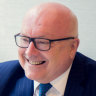 Theresa May says Australia is Britain's best friend – Lunch with George Brandis