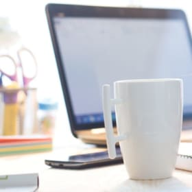 Nine things you should never keep at your desk