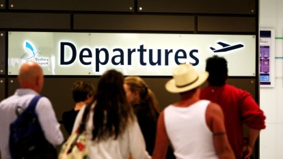 No pay, no plane: Over 1000 child support dodgers stopped from leaving the country