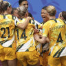 The Matildas will be part of the ABC's free-to-air coverage of soccer.