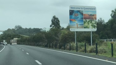 Many people will be affected by the decision to close the border between Queensland and New South Wales.