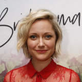 Georgina Haig at the preview of Secret Bridesmaid's Business.