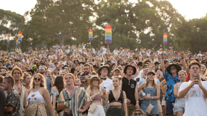 Music festivals should hire more women to combat harassment: report
