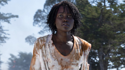 Jordan Peele's Get Out follow-up Us shatters box-office records