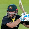 Finch fit but Australia battling for form before T20 World Cup