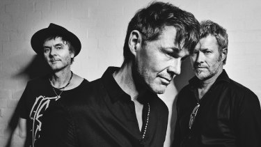 A-ha will be performing debut album Hunting High and Low.