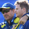 Steve Smith to miss third Test after sitting out Leeds training