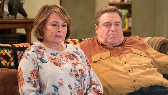 It's official: ABC has ordered a Roseanne spin-off, minus Roseanne Barr