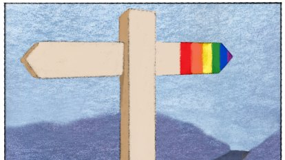 Anglican Church 'in a crisis' on sexuality and marriage