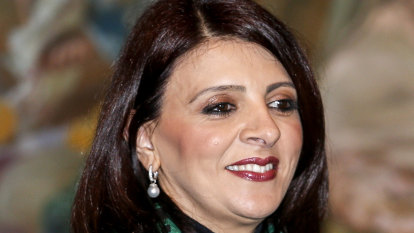 Labor demands former cabinet minister Marlene Kairouz explain why she shouldn't be expelled