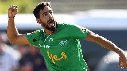 Stars take a hit with Rauf off to Pakistan