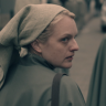 Elisabeth Moss as June turns into a freedom fighter in Season 3 of The Handmaid's Tale.