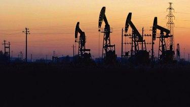 PetroChina's Daqing oil filed in Heilongjiang province.