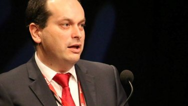 Queensland Labor state secretary Evan Moorhead, a former MP, has tendered his resignation.