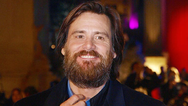 Jim Carrey has sold his Facebook shares and will shut down his profile.