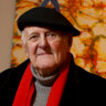 'That painting is worth a lot of money': artist John Olsen sues stepdaughter for $2.3m