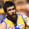 Eagle Josh Kennedy to miss JLT series but set for round one