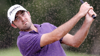 Gibson heads NSW Open field that includes 14-year-old on pro debut